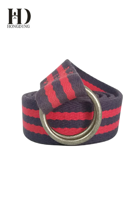 Fabric Belts for your Jeans and Outfits