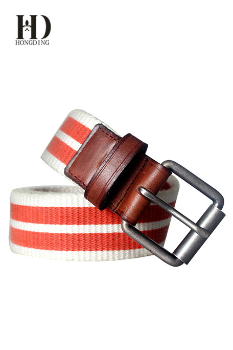 Handmade Women's Casual Belts in Different Colour