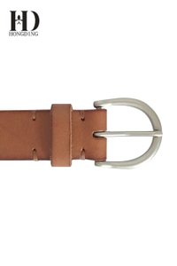 Genuine Leather Belts Manufacturer