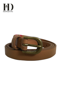 Fashion Faux leather Belt For Ladies