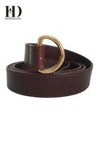 Browning Men's Leather Belt