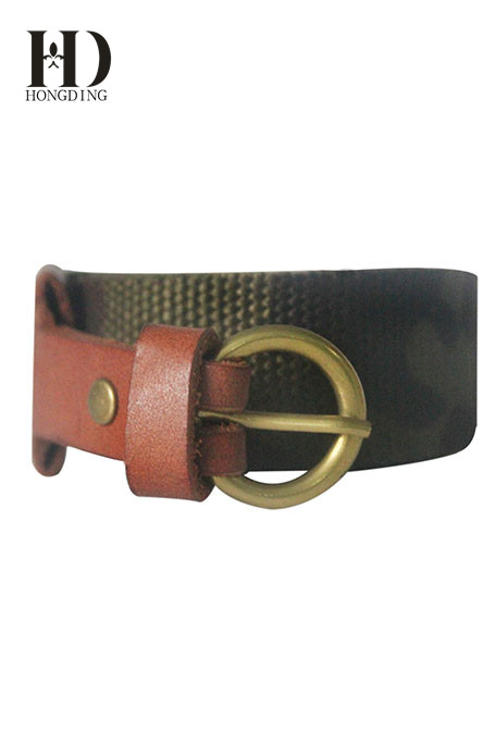 Military Webbing Belts in many color