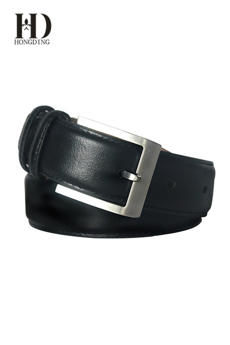 Men's Belts: Leather PU Woven & Reversible Belts Manufacturer for Men