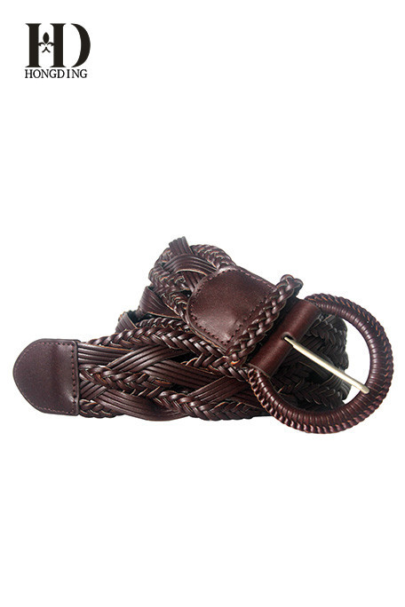 Real Leather Belt Women
